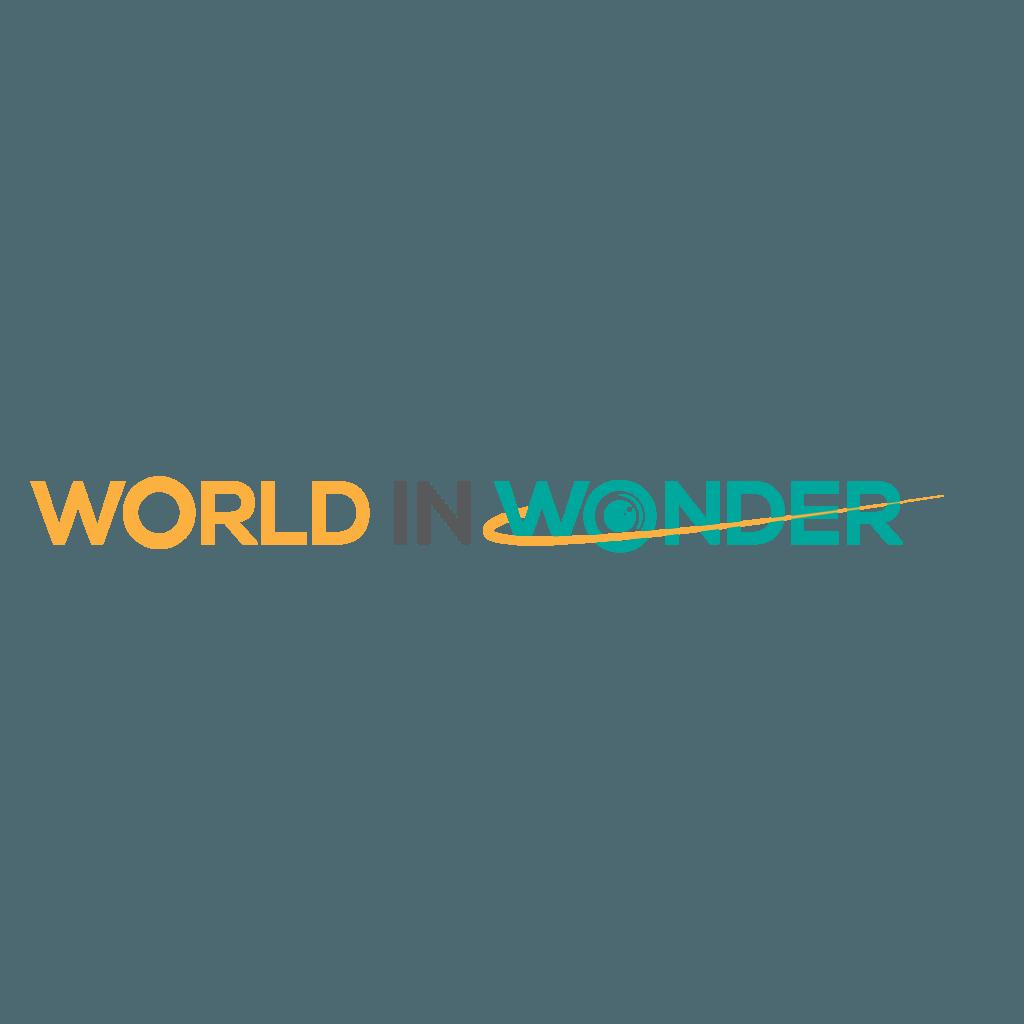 World In Wonder
